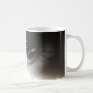 私の犬鼻のマグ|のラーチャーの子犬の鼻 コーヒーマグカップ