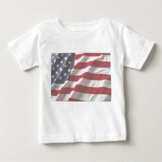 私の独立記念日 ベビーTシャツ