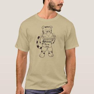 私の王のためのT-shirt Jammin Tシャツ