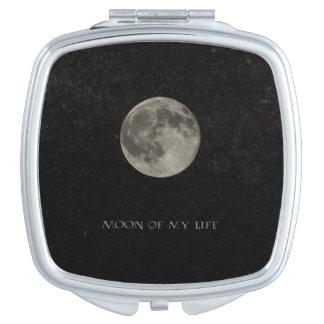 私の生命の月