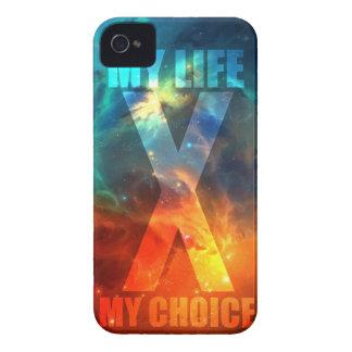 私の生命、私の上等のiphone 4ケース Case-Mate iPhone 4 ケース