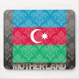 私の祖国アゼルバイジャン マウスパッド
