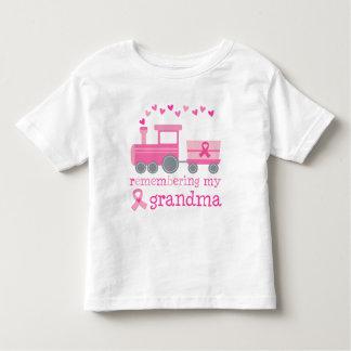 私の祖母の記憶 トドラーTシャツ