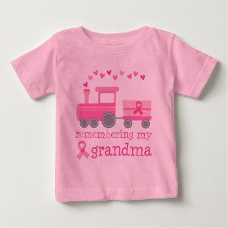 私の祖母の記憶 ベビーTシャツ