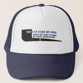 私の管の帽子を取ることができます キャップ