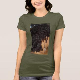 私の美しい妻アンドリアJudeaマーフィー007 Tシャツ