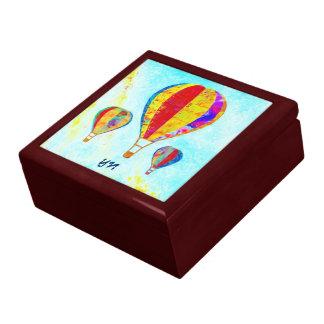 私の美しい気球 ギフトボックス
