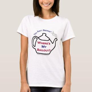 私の脱出があるところTP0114 Tシャツ