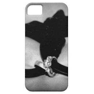 私の英雄に結婚した iPhone SE/5/5s ケース