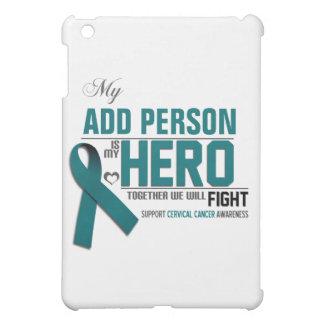 私の英雄をカスタマイズ:  子宮頸癌・ iPad MINI CASE