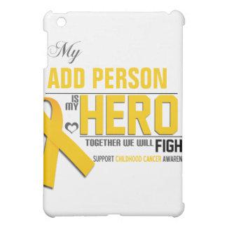 私の英雄をカスタマイズ:  幼年期の蟹座 iPad MINIケース