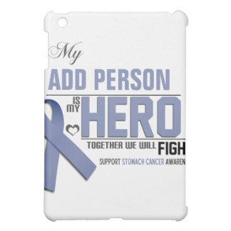 私の英雄をカスタマイズ:  胃癌 iPad MINIカバー