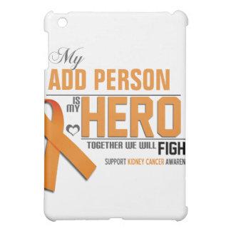 私の英雄をカスタマイズ:  腎臓の蟹座 iPad MINI カバー