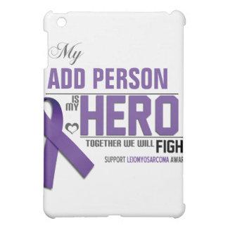 私の英雄をカスタマイズ: Leiomyosarcoma iPad Mini Case