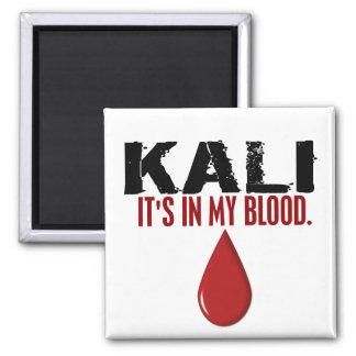 私の血KALI マグネット