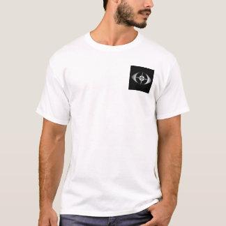 私の視野は増加されます Tシャツ