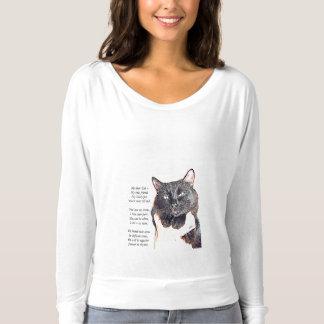 私の親愛なるCat Tシャツ
