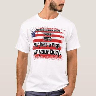 私の記入項目 Tシャツ