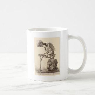 私の足は私を殺しています コーヒーマグカップ