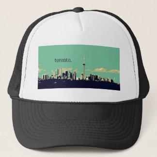 私の都市トラック運転手の帽子 キャップ
