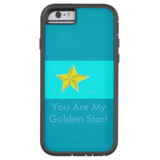 私の金星です! TOUGH XTREME iPhone 6 ケース