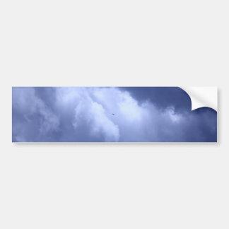 私の青い天国 バンパーステッカー