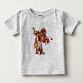 私の騎士英雄 ベビーTシャツ