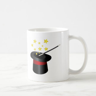 私の魔法のマグ コーヒーマグカップ