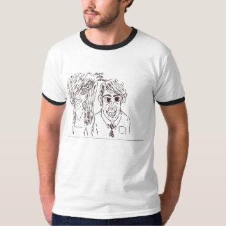 私のAffection1の目的 Tシャツ