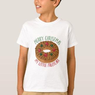 私のFruitcake Tシャツ