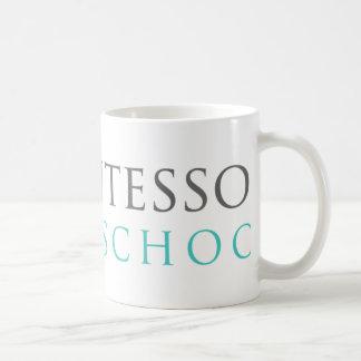 私のMontessori Homeschool コーヒーマグカップ