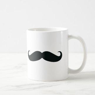 私のStacheの誇りを持った….髭 コーヒーマグカップ