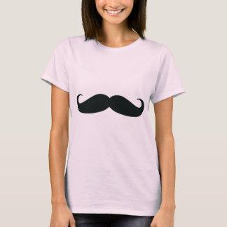 私のStacheの誇りを持った….髭 Tシャツ