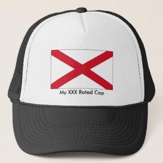 私のXXX評価される帽子 キャップ