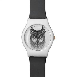 私はあなたのシカです 腕時計