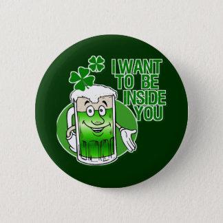 私はあなたの中にありたいと思います 缶バッジ