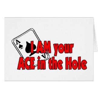 私はあなたの切り札です カード