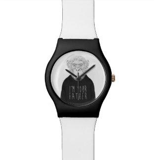 私はあなたの父です 腕時計
