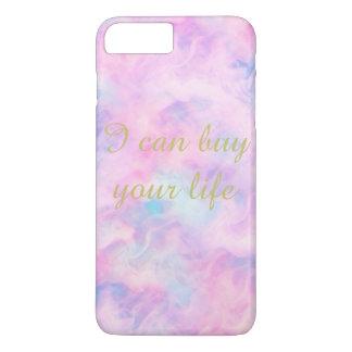 私はあなたの生命iPhone 7のプラスの場合を買ってもいいです iPhone 8 Plus/7 Plusケース