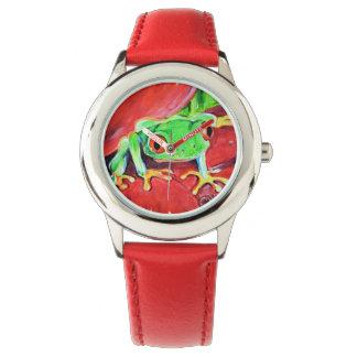 私はあなたの私の目を得ました 腕時計