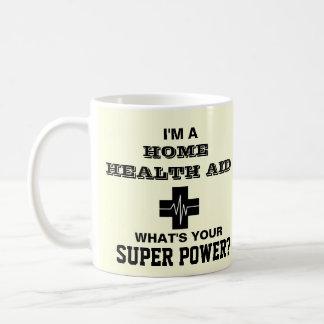私はあなたの軍事大国はである何家庭の健康の援助です コーヒーマグカップ