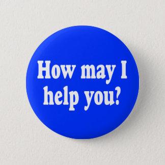 私はいかに救済してもよいですか。 ボタン 5.7CM 丸型バッジ