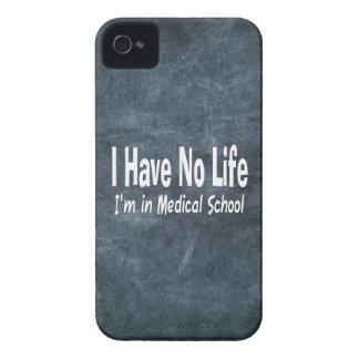 私はおもしろいな衛生学校で生命Imを過しません Case-Mate iPhone 4 ケース