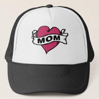 私はお母さんを愛します キャップ