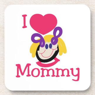 私はお母さんを愛します コースター