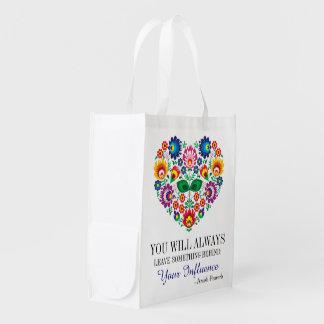 私はこれらのバッグ-販売--を愛します エコバッグ