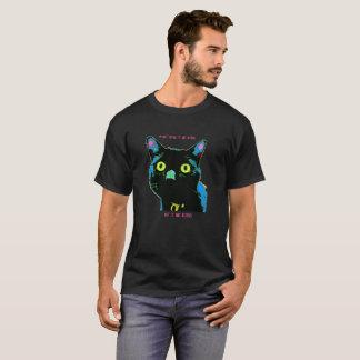 私はそれがエイリアンの… Tシャツだったことを言っていません Tシャツ