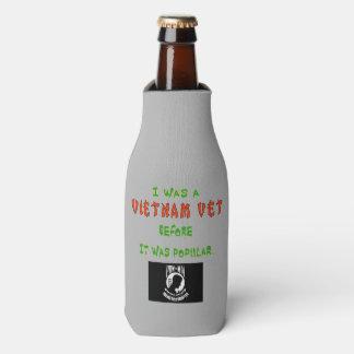 私はそれが人気があるだった前にベトナムの獣医でした ボトルクーラー