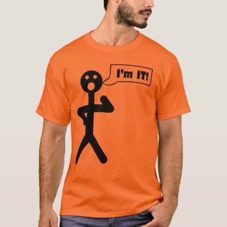 私はそれです Tシャツ