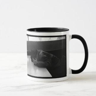 私はただ酔っている見ます! マグカップ